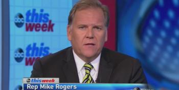 Rep. Mike Rogers Claims We Had Other Options Than Prisoner Exchange To Free Bergdahl