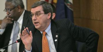 Feds Investigating Circumstances Around Virginia Senator's Resignation