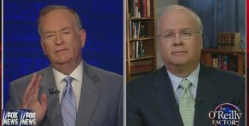 Karl Rove: Pointing Out Bush Administration WMD Lies Is An 'Old Argument' We Waste Time On