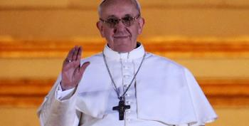Pope Francis Calls For Ending All Forms Of Torture