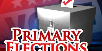 Last Night's Election Results So Far