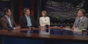 Bill Maher Points Out The Obvious On Why Gitmo Prisoners Can't Be Tried - We Tortured Them