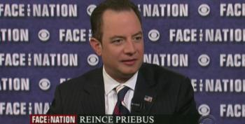 RNC's Priebus Insists Republican Party Is 'Not Divided At All' Following Cantor Loss