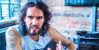 Russell Brand: 'Fanatical' Fox News Is 'More Dangerous Than ISIS'
