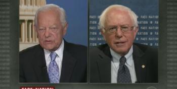 Sen. Bernie Sanders Lays Out New Plan To Overhaul The VA