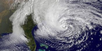 What's In A Name? Female-named Hurricanes May Be More Deadly, Report Says