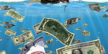 Student Loan Sharking?
