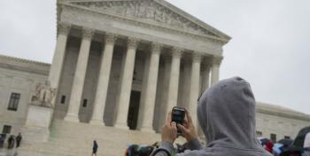 Supreme Court Rules Warrantless Cell Phone Searches Are Unconstitutional