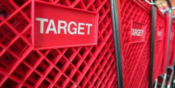 Target Employee Finds Loaded Handgun In Toy Aisle, Thought It Was A Toy (Video)