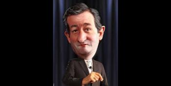 Flip-Flopper Cruz Claims 2013 Government Shutdown Is Winning Strategy To Reclaim Senate