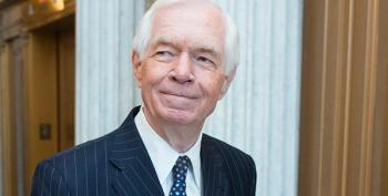 Thad Cochran Wins MS Primary Runoff - UPDATED