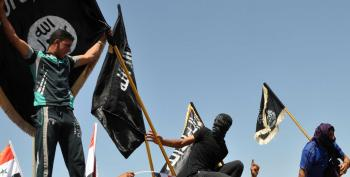 Iraq In Civil War And Careening Toward Even More Chaos