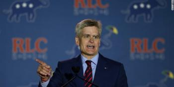 Senate Candidate Bill Cassidy Discloses That His Teenage Daughter Is Pregnant