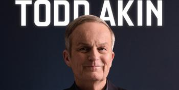 Todd Akin Takes Back Apology For 'Legitimate Rape' Comments In New Book