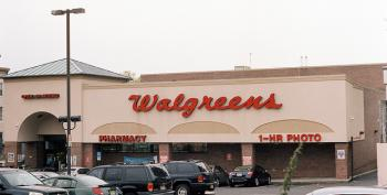 Is Walgreens Trying To Leave The US?