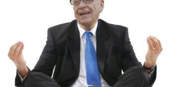Stupid Right Wing Tweets: Rupert Murdoch Edition