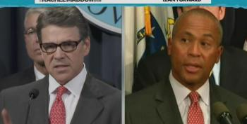 Rick Perry Needs To Take Morality Lessons From Deval Patrick
