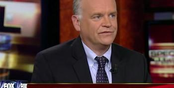 Ron Fournier: ACA Only Important To Minority Communities