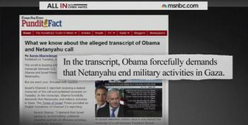 Is Netanyahu Coordinating With American Right Wingers To Prolong Gaza War?