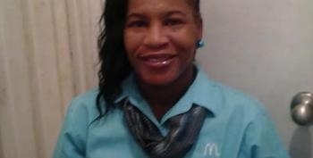 Meddling Moms Cause McDonald's Worker's Arrest And Firing For Letting Her Daughter Play In The Park