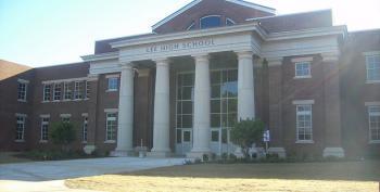 In Desegregation Case, Judge Blasts School Officials And Justice Department
