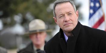 CNN Smears Gov. Martin O'Malley, Says He Turned Away Immigrant Children