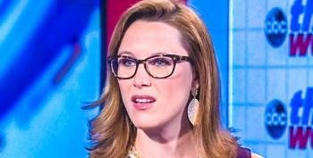S.E. Cupp On Jailing Non-violent Drug Users: We Need 'A Little More Time' Before Legalizing Pot