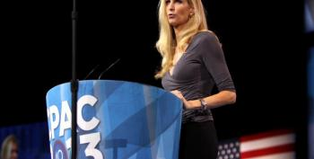 Ann Coulter Meets 'Real Republicans,' Despises Them For Idiots