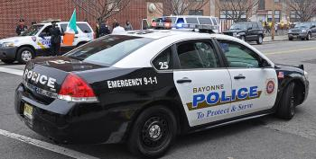 Bayonne Police Chief Gets $444K Going Away Present