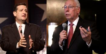 Rafael Cruz: Obama Wants Your Guns, Because Stalin