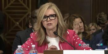 Rep. Marsha Blackburn Uses Women's Health Act Hearing To Push Dangerous Fetal Pain Bill