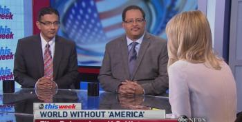 D'Souza Gets Free Air Time To Pimp Conspiracy Theory About Hillary Clinton
