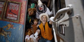 Koch Group Generation Opportunity Plans Creepy Carnival Based On Ad