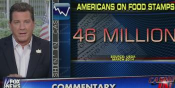 Fox's Bolling Celebrates Independence Day By Attacking Food Stamp And Disability Recipients