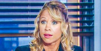 'Clueless' Fox Host Stacey Dash Says Kanye West Needs To Be 'Raped' In Rikers Prison