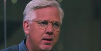 Glenn Beck Heads For Mexican Border On Mission Of Mercy