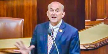 Gohmert: Obama Is 'Extremely Prejudiced' For Deporting Mexicans Instead Of Child Refugees