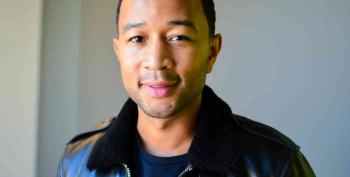 Conservative Pundit To John Legend: 'Shut Up And Play The Piano!'