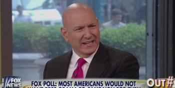 Fox's Ablow: Obama Not Campaign Closer 'Unless The American People Want To Commit Suicide'