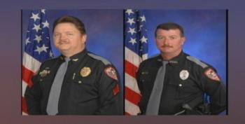Two FL Cops Resign After FBI Identifies Them As KKK Members