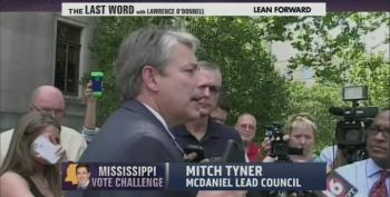 McDaniel Campaign Wants New Runoff Election In Mississippi