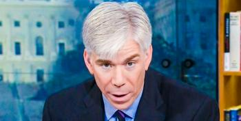 UN Official Calls Out David Gregory For Using Unconfirmed Israeli Propaganda Video