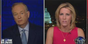Laura Ingraham's Nativist Rhetoric Too Extreme For Bill O'Reilly