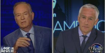 Univision Anchor Tells O'Reilly Putting National Guard Along Border Is 'Absurd And Useless'