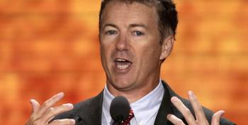 What Minority Is Rand Paul, Again?