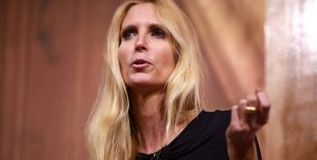 Coulter: We Should Deal With Our Border Like Israel Does With Hamas