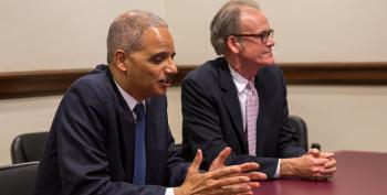Here's A Thought: Why Don't We Enforce This Law, Eric Holder?