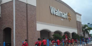 Police Brutally Beat Man In SC Walmart As Shoppers Beg Them To Stop