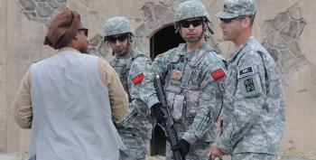 Report: U.S. General Killed By Afghan Soldier