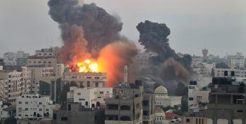 Israel And Hamas Agree On 72-hour Humanitarian Gaza Ceasefire